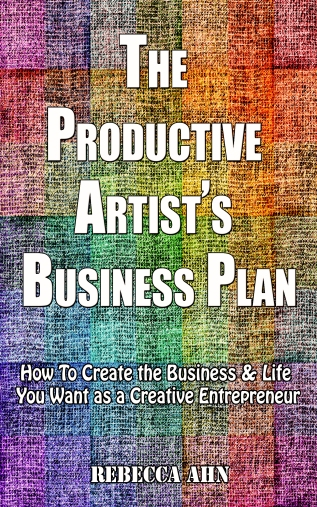 The Productive Artist's Business Plan