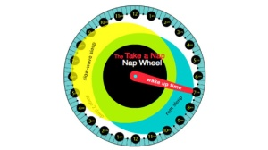 Power Nap Wheel